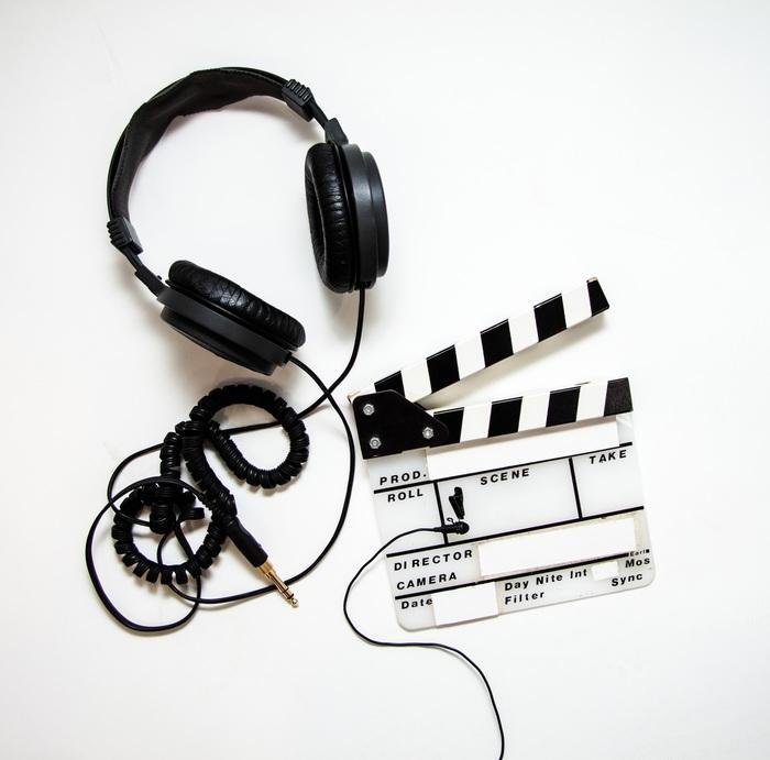 Journées du patrimoine 2019 - Atelier découverte des effets sonores du cinéma
