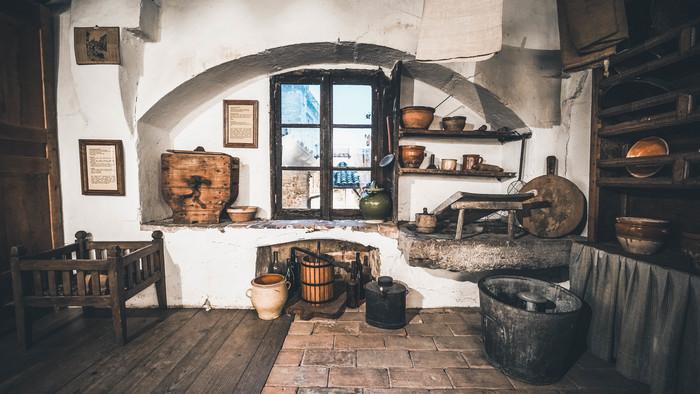 Journées du patrimoine 2020 - Maison de la mémoire Cuisellienne