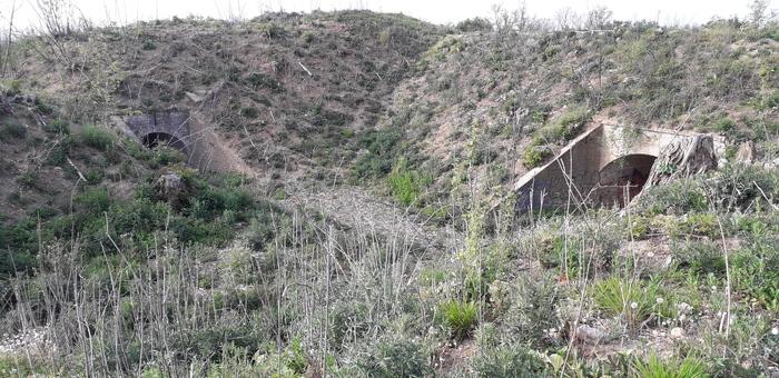 Journées du patrimoine 2020 - Visite guidée de la batterie de Sermenaz également appelé Batterie de Gribeauval