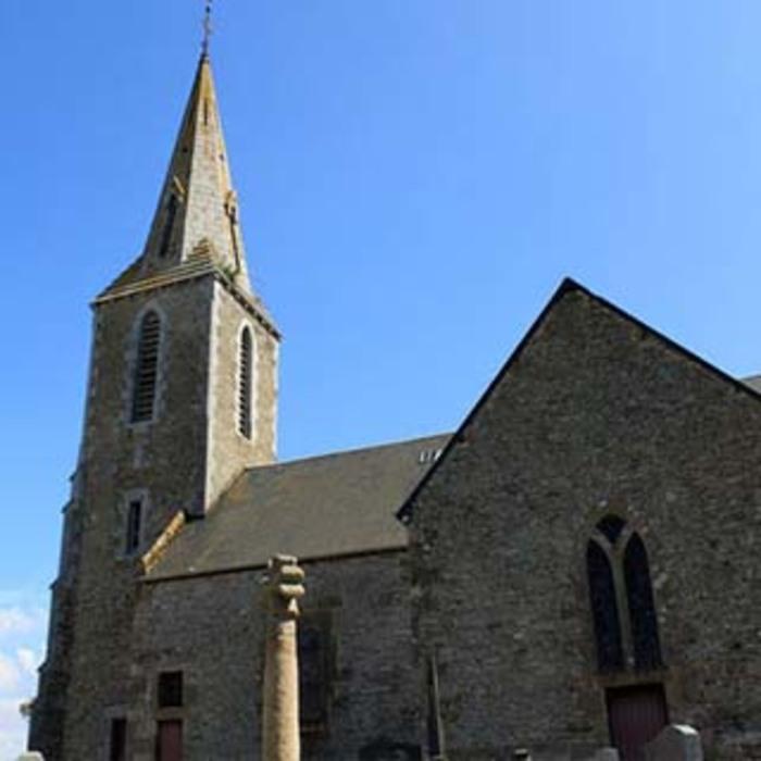 Journées du patrimoine 2020 - Visite libre de l'église Notre-Dame et le Prieuré d'Ardevon