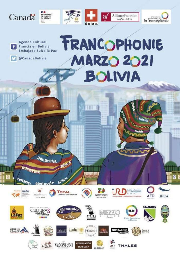 Lectures d'auteurs francophones - Afrique