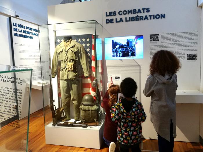 Journées du patrimoine 2019 - Visite libre du musée et de son exposition temporaire