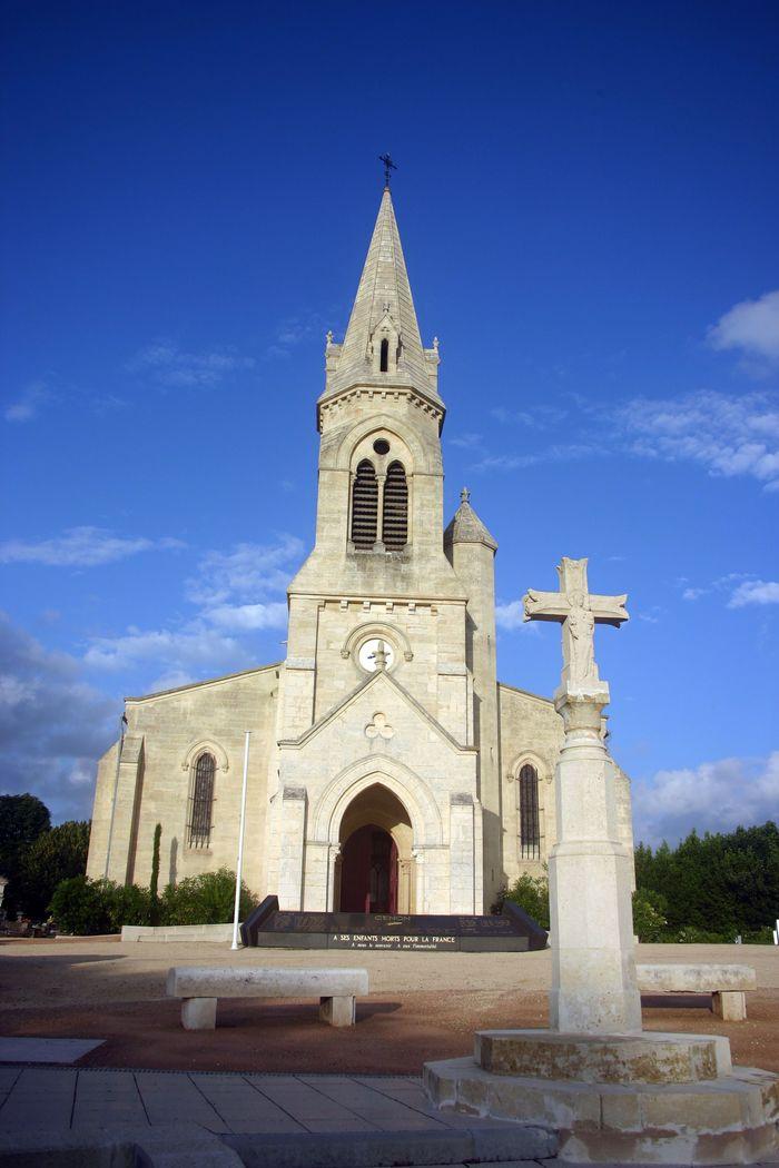 Journées du patrimoine 2020 - Annulé | Visite de l'église