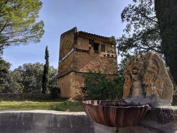 Journées du patrimoine 2020 - Annulé | Visite libre du Domaine Saint-Antonin