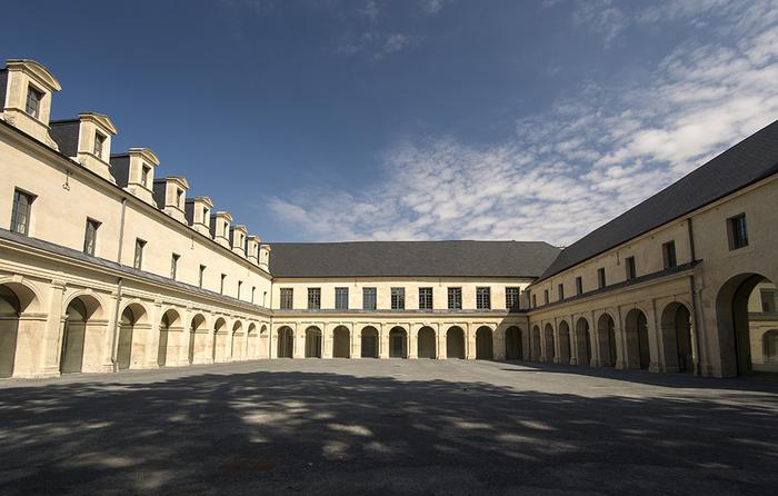 Journées du patrimoine 2019 - Visite libre du FRAC Normandie Caen et de l'exposition en cours