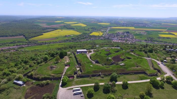 Journées du patrimoine 2019 - Découvrez la face cachée du Fort de Pont-Saint-Vincent (Fort Pelissier - Fort Aventure)
