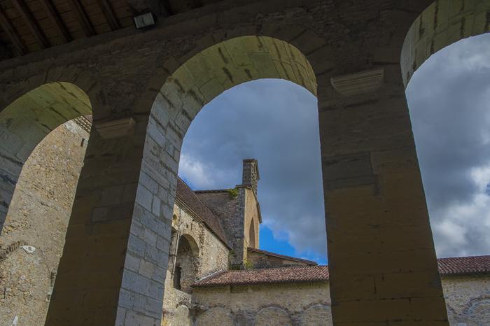 Journées du patrimoine 2020 - Concert L'Aigua Arcolin avec les Chancaires - Abbaye Saint-Jean-de-Sorde