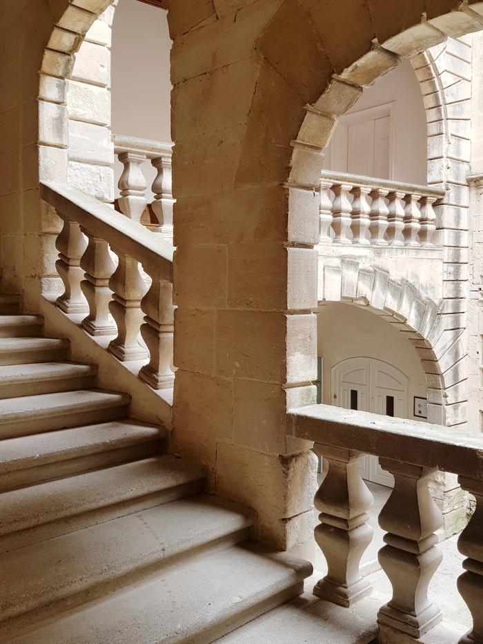 Journées du patrimoine 2020 - Annulé | Visite commentée : « Le Grand-Prieuré sous tous les angles »