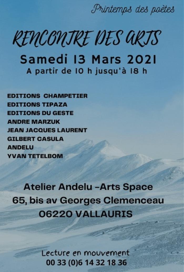 Rencontre exposition de livres d'artistes