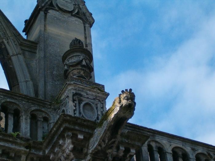 Journées du patrimoine 2020 - Animation pour les scolaires : découverte de la collégiale Notre-Dame des Andelys