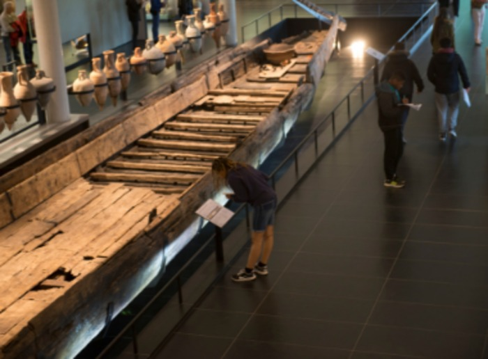 Journées du patrimoine 2019 - Le musée en 15 chefs-d'œuvre