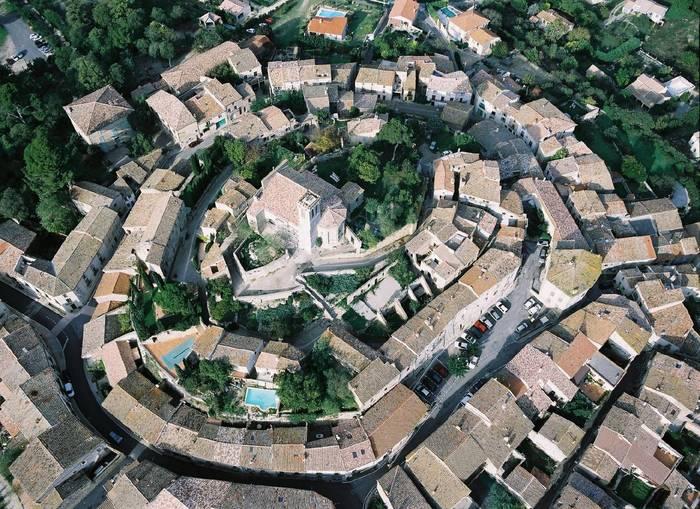 Journées du patrimoine 2019 - Visite guidée du village, de ses lieux remarquables et de divertissements