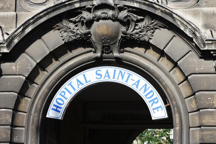 Journées du patrimoine 2019 - Conférence : L'histoire de l'hôpital Saint-André