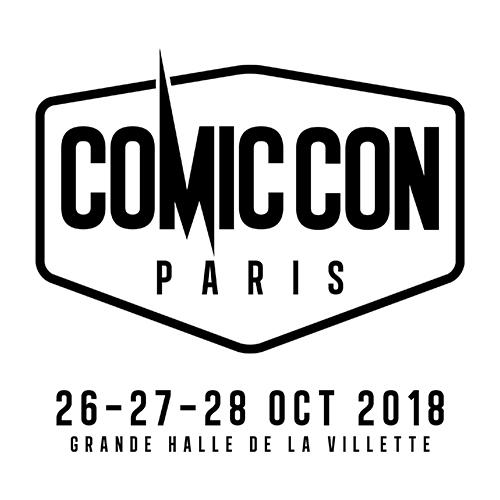 Comic Con Paris  2018