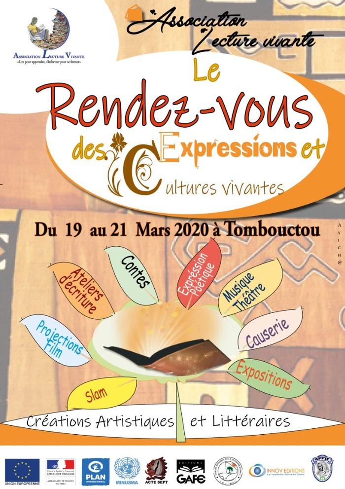 Le festival se passera dans la commune urbaine de Tombouctou ou se réunira des représentants des cellules de Lecture Vivante des cercles de  Tombouctou pour la célébration de la francophonie.