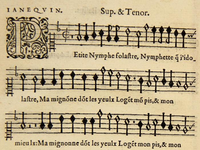 Journées du patrimoine 2019 - Intermèdes musicaux : musique de la Renaissance