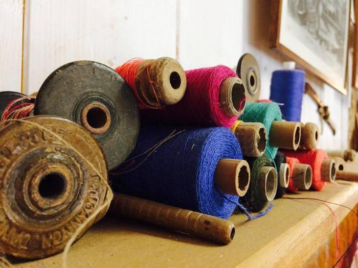 Journées du patrimoine 2019 - Visites et dégustations à La Fabrique - Atelier du Lin de Quintin