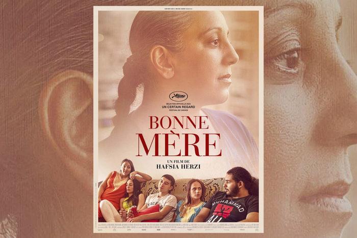 Sélection Cannes 2021 / Bonne mère