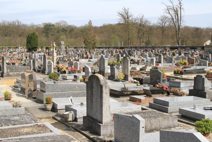 Journées du patrimoine 2020 - Découverte des tombes remarquables