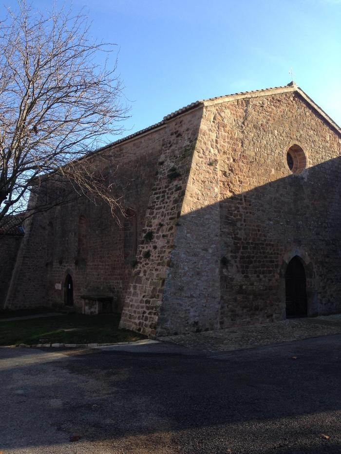 Journées du patrimoine 2020 - Chapelle Sainte Roseline