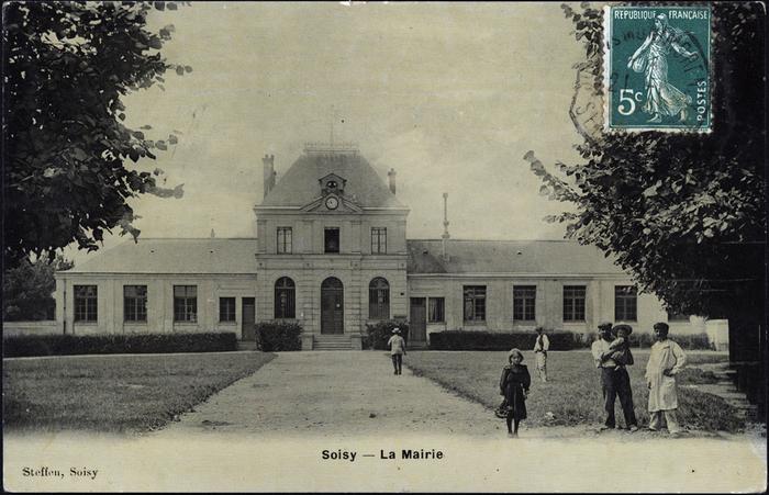 Journées du patrimoine 2020 - Les mystères de Soisy - Rallye historique au cœur de la commune