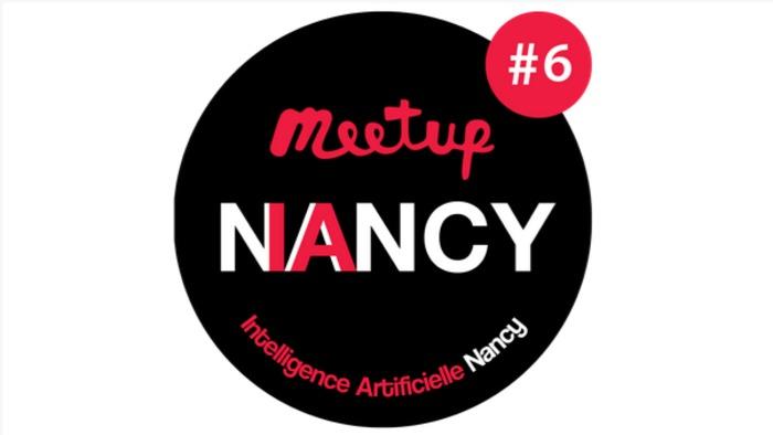 Meetup IA Nancy #6, Cybersécurité & IA