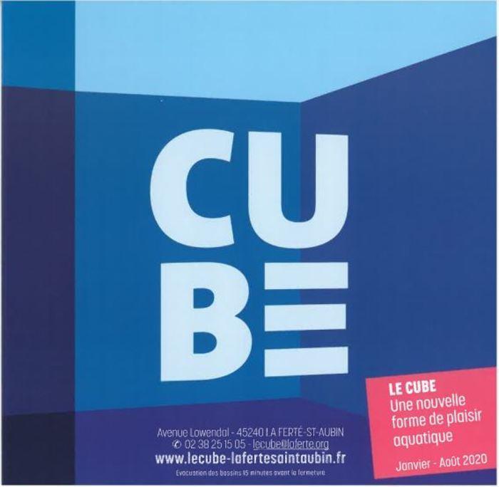 Le CUBE change d'horaires d'ouverture à partir du 25 mai 2021:              - Du lundi au Vendredi (hors Mercredi) de 11h à 13h30 et de 16h15 à 19h30       - Le Mercredi de 11h à 13h30 et de 14h30 à 19h30       - Le Samed...