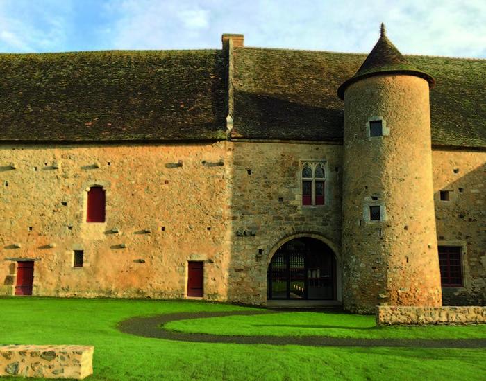 Journées du patrimoine 2020 - Visites flash ''L'éducation au Moyen Âge'' et ''Crimes et justices