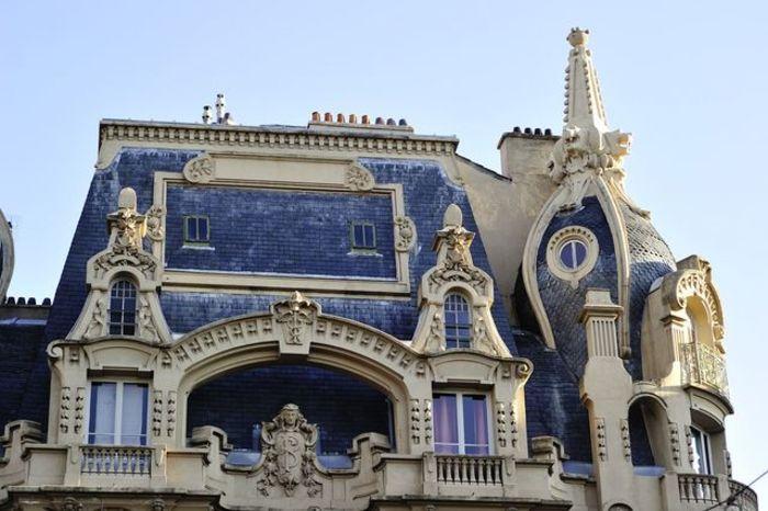 Journées du patrimoine 2020 - ANNULEE // Visite guidée: L'Avenue de la Libération