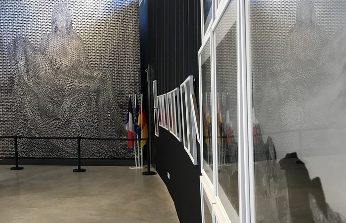 Nuit des musées 2019 -Rencontre avec les artistes de l'exposition Mutations