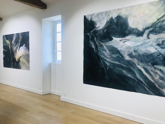 Nuit des musées 2019 -Exposition de Pierre Chaveau