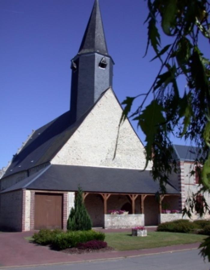 Journées du patrimoine 2019 - Ouverture de l'église