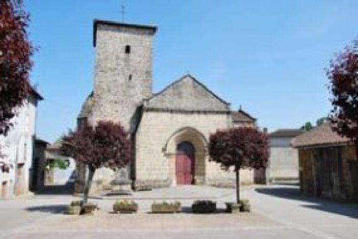 Journées du patrimoine 2020 - Visite de l'église