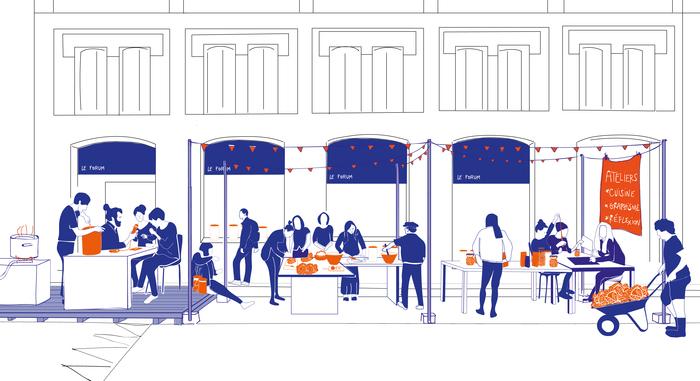 Journées du patrimoine 2020 - Savoir-faire : chantier Mabon - Maison de l'architecture de Normandie - le Forum