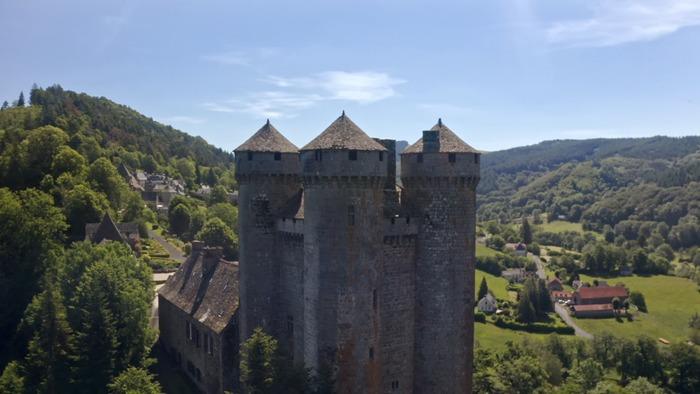 Journées du patrimoine 2020 - Visites guidées du Château
