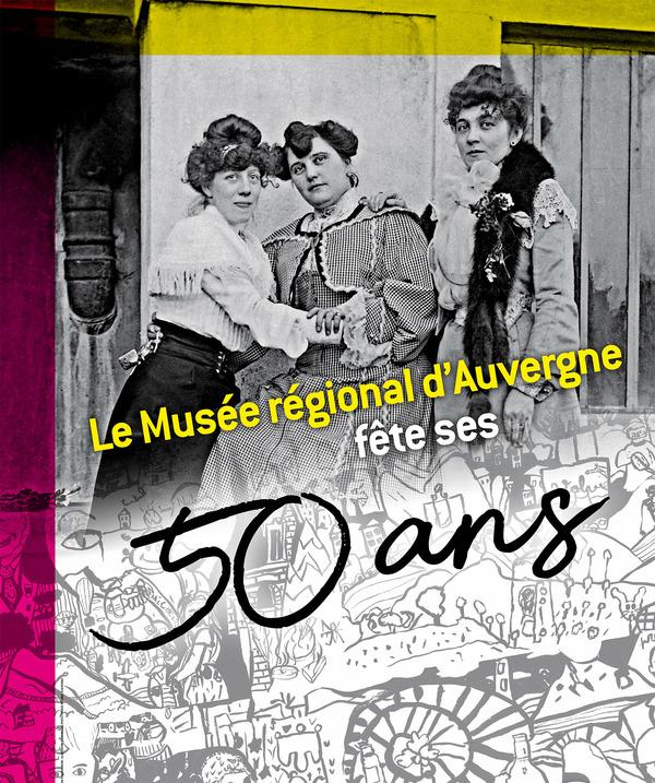 Nuit des musées 2019 -Joyeux Anniversaire !