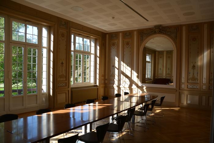 Journées du patrimoine 2019 - Découverte du Lycée Sonnenberg
