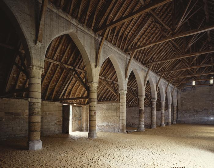 Journées du patrimoine 2019 - Visites guidées insolites de la cave, de la salle du trésor, de la grange et du canal collecteur*