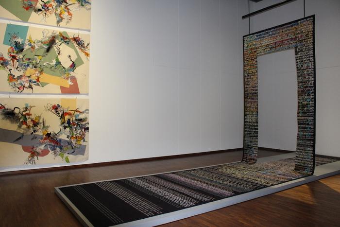 Journées du patrimoine 2020 - Visites libres gratuites de l'exposition