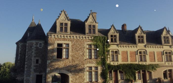 Journées du patrimoine 2020 - Visite guidée, gratuite du château de Blaison