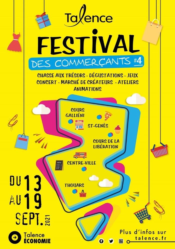 Festival des commerçants #4
