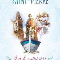 Menton - Fête de la Saint-Pierre