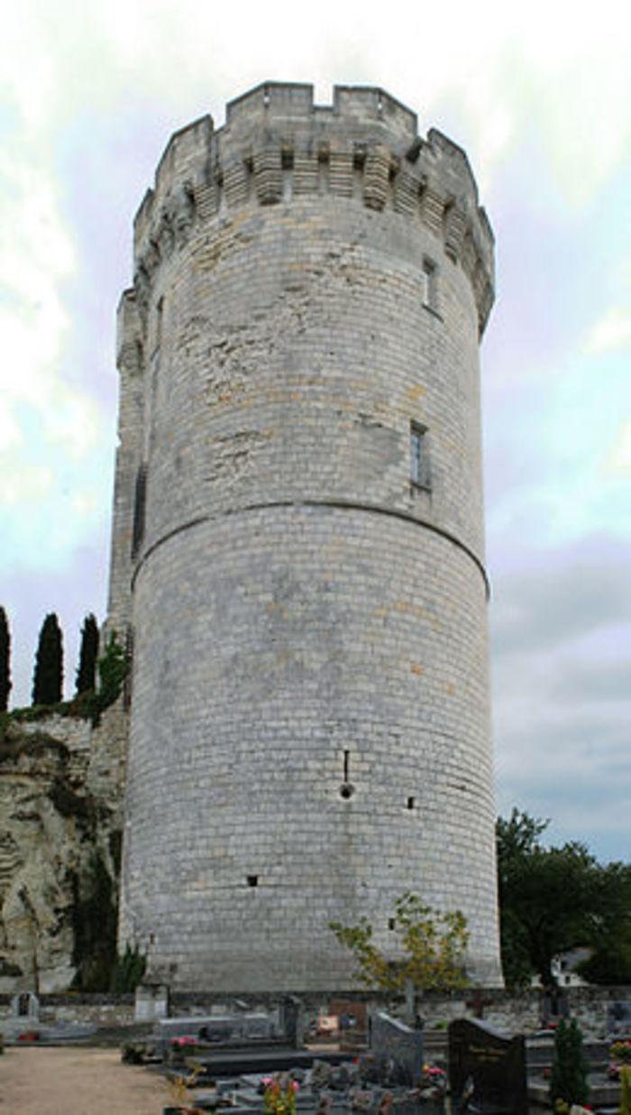 Journées du patrimoine 2020 - Visite extérieure de la Tour de Trêves