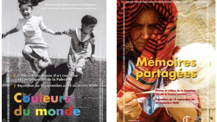 Journées du patrimoine 2020 - Les collections vivantes de l'IMA | Couleurs du monde