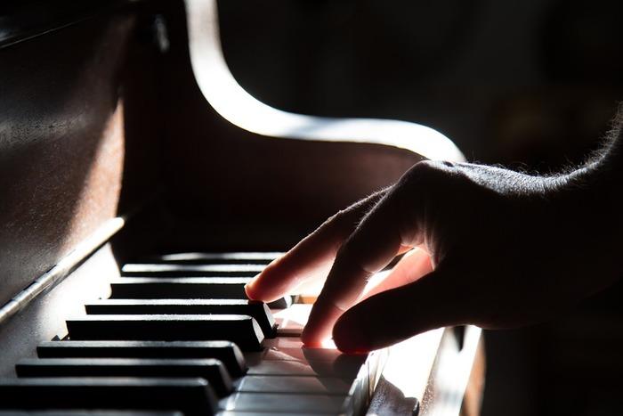 Neuvième édition de « Piano au palais »