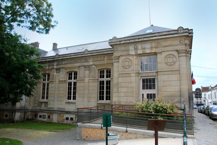 Journées du patrimoine 2020 - Visite guidée de l'ancien Palais de Justice