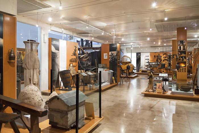 Journées du patrimoine 2019 - Visite des collections permanentes