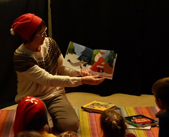EN LIGNE : Lecture en breton pour les enfants