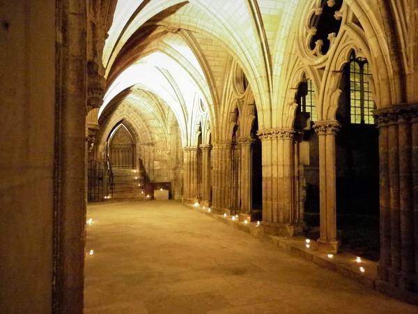 Nuit des musées 2019 -Saint-Léger by night : Nuit des musées spécial familles
