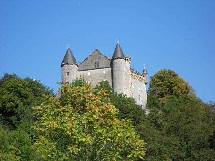 Journées du patrimoine 2020 - Visite du château